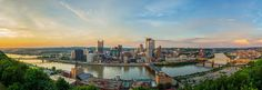 Pittsburgh...Dave DiCello Photography