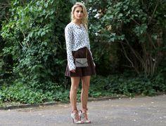 Caroline Daur #CarolineDaur #style #streetstyle #fashion #streetfashion #street #fashionweek #berlin #mbfw #mbfwb #moda #mode #bag #ysl #shoes #blogger #fashionblogger