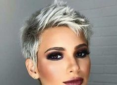 20 Chic Pixie Cuts You Should See