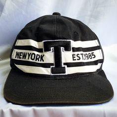 #tommyhilfiger #ny #newyork #snapback