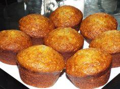 Best Ever Banana Muffins Recipe - Food.com