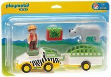 playmobil 2006 zebra jeep - Google Search