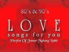 Non-stop Loves Songs Of Jomar Malang Noble  Hope,, you like it,,..    1. Forever By Martin Nievera Ft.Regine Velasquez  2. Forevermore By Side A  3. When you Believe By Mariah Carey Ft.Whitney Houston  4. Tamis ng unang halik B Juris  5. My all By Mariah Carey  6. All by myself By celine Dion  7. Thank You for loving me By Bon Jovi  8. Please forgive me B...