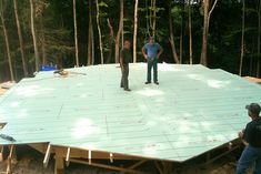 Documents warmboard inc hvac pinterest for Warmboard cost