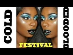 Watch now!⚡️  FESTIVAL MAKEUP TUTORIAL https://youtube.com/watch?v=KwhLtnSu6Nw
