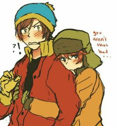 Read KYMAN from the story South Park Ship Pics by bipolarbrightside (BipolarBrightside) with reads. Kyle South Park, Creek South Park, South Park Anime, South Park Fanart, South Park Characters, Fictional Characters, Adventure Time, South Park Cartman, Castor And Pollux