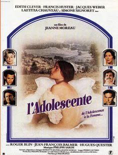 World Of Cinema.: Подросток / L'adolescente. 1979.