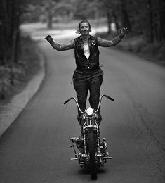 No 13. Indian Larry Stunt on Wild Child