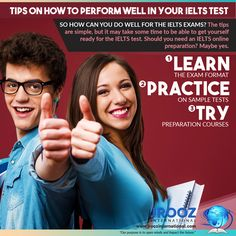 So how can you do well for the IELTS exams? The tips are simple, but it may take some time to be able to get yourself ready for the IELTS test. Should you need an IELTS online preparation? Maybe yes. #JRoozIntl #IELTSOnlinePreparation #IELTSOnlineReview #IELTSOnlineTraining #IELTSOnlineCoaching #IELTSTestPractice
