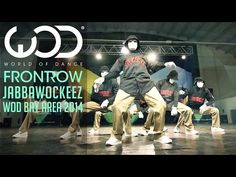 I was at this performance in Vallejo, CA Word Of Dance Competition, dance teams from all over the globe AMAZING show : Jabbawockeez   FRONTROW   World of Dance #WODBay '14