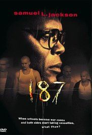 One Eight Seven Full Movie Free. High school teacher Trevor Garfield is stabbed by bad-boy student. Fifteen months later, he moves to Los-Angeles to the unruly, predominantly Latino school. He has to tame wolf-like ...