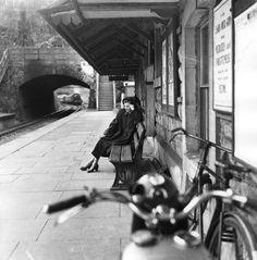 Norman Parkinson for Vogue 1947