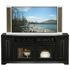 Eagle Industries Coastal Tall Thin Entertainment Center TV Stand | Living  Areas U0027new Houseu0027 | Pinterest | Tv Stands, Future House And Living Rooms