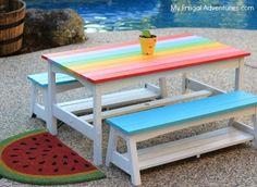 rainbow Table  (2)