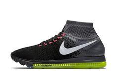 Preview: Nike Zoom All Out - EU Kicks: Sneaker Magazine