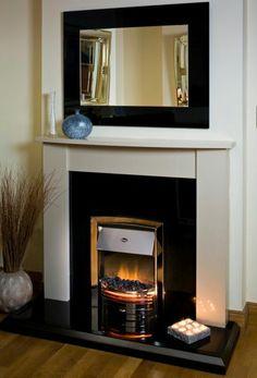 Murphy Heating Ireland - Fireplaces