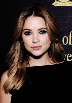 Ashley Benson attending the 'Days Of Our Lives' 50th Anniversary at Hollywood Palladium on November 7, 2015 in Los Angeles, California.