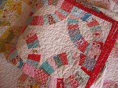 Pickledish quilt pattern