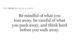 #girls #rules #ladies