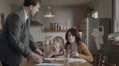 A funny French toilet paper commercial surfaced recently with a man disgusted at his wife Emma for always using paper instead of the newest technology in the form of a tablet or iPad.  Sure, the paper industry is struggling, but there's one thing your tablet can't replace. Check out this hilarious French ad for Le Trefle and remember that technology can't replace everything!