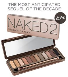Perfect palette 2.0. Best eyeshadow ever!!!!!