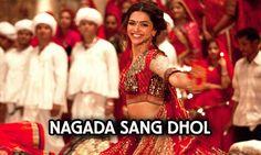 Nagada sang dhol song- Movie-Goliyon Ki Raasleela Ram-Leela,Choreographed by Samir & Arsh Tanna,Language -Hindi