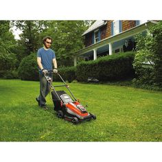 Here we have compiled a list of the Top Best Lawn Mowers on the market you should consider checking out. This list will help you to choose wisely Cordless Mower, Different Types Of Seeds, Types Of Mulch, Best Lawn Mower, Seed Packaging, How To Level Ground, Outdoor Storage, Amazing Gardens, Organic Gardening