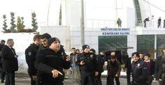 37 öğrenci serbest bırakıldı Kocaeli Üniversitesi öğrenci konseyi seçiminde çıkan kavgada gözaltına alınan 37 kişi serbest bırakıldı. http://feedproxy.google.com/~r/dosyahaber/~3/kMI0q6ZEATc/37-ogrenci-serbest-birakildi-h11472.html