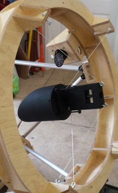 Diy Telescope, Reflecting Telescope, Space Photos, Star Party, Homemade Tools, Projectors, Deep Space, Space Exploration, Stargazing
