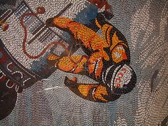 Cosmonaut by Night Owl City, via Flickr