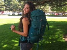 Travel Backpack Comparison: Why the Osprey Farpoint 55 Gets My Vote - Osprey Kyte 46 Best Travel Backpack - Camping Gear, Backpacking, Patagonia Backpack, Osprey Farpoint, Day Trips From Tokyo, Literary Travel, Best Travel Backpack, Osprey Packs, Santiago