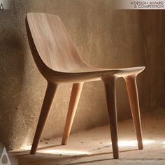 Gorgeous Wood Chair Design Ideas 25 You are in the right place about Furniture Design beds Here we offer you Furniture Plans, Cool Furniture, Furniture Design, Furniture Stores, Office Furniture, Chair Design Wooden, Wood Design, Modern Chair Design, Interior Design Trends