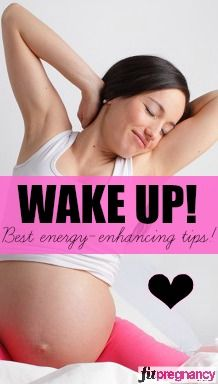 Oh, this is a great reminder! There are some really fab natural and holistic ways to remedy pregnancy fatigue. Have at it—you firey mama-to-be, you.