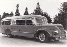 Alfa Romeo Autobus