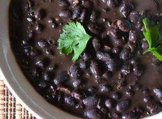 Denny Chef Blog: Frijoles Negros