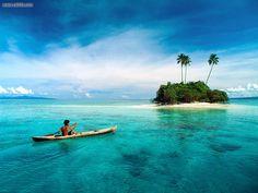 Salomon Inseln 2