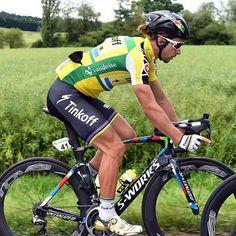 Peter Sagan Tour de Suisse 2016