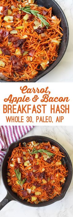 Back in the day, if I wasn't eating bagels or cereal for breakfast, I was eating some sort of hash brown. Shredded, diced, patties, whatever form it was in, it was all basically breakfast french fries to me. I would load up half my plate with these crispy http://healthyquickly.com/5-essential-healthy-breakfast-tips-for-easy-fat-burning/
