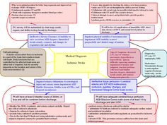 Nursing Diagnosis Concept Maps | Concept Map PLU Pacific Lutheran University academically