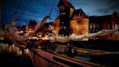 May, #Gdansk #GdanskCalendar | photo: Weronika Orzechowska
