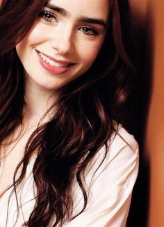 Lily Collins                                                                                                                                                                                 More