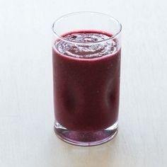 Antioxidant Avenger Smoothie featured on @Shape.com #TBGSMoothies #antioxidants