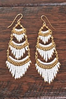 Cute earrings. Good site for jewelry.