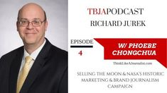 Richard Jurek is a marketer and co-author of Marketing The Moon: The Selling of the Apollo Lunar Program. He talks about NASA's historic marketing and brand journalism campaign that swept the nation, convincing the public to embrace an extremely costly space program. Plus, find out what NASA did for brands such as Tang. Get step-by-step advice for […] Content Marketing, Online Marketing, Social Media Marketing, Digital Marketing, Interview, Space Program, Brand Story, Journalism, Personal Branding
