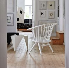 Artek - Products - Armchairs - CRINOLETTE ARMCHAIR