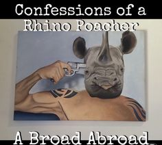Rhino poaching has been decried internationally, yet it still continues. Here are videos of a rhino poacher, his family and others on why they do it. Africa Travel, Us Travel, Travel Around The World, Around The Worlds, Rhino Poaching, Plan Your Trip, Adorable Animals, Wonderful Places, Confessions