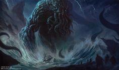 tentaclesandteeth