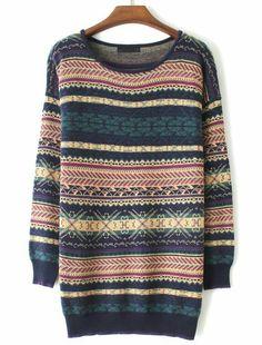 LOVE big sweaters