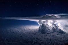 Pacific Storm - Santiago Borja
