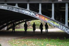 WALK WITH CHRYSSA TSAMPAZI: AS IF IT WERE POSSIBLE. Berlin 2 November 2012. Picture Stefania Migliorati and Art & Tours.